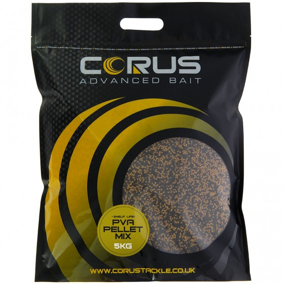 5kg Spod & PVA Bag Pellet Mix