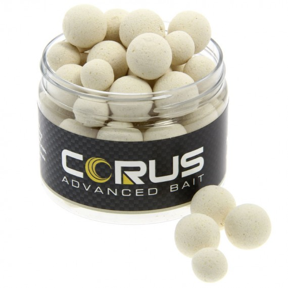 Corus Coconut Cream Pop Up Boilies