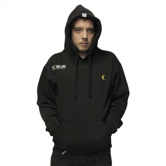 Corus Black Out Hoodies