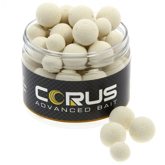 Corus Nut Cluster Pop Ups