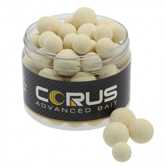 Corus Tigernut Citrus Pop Up Boilies