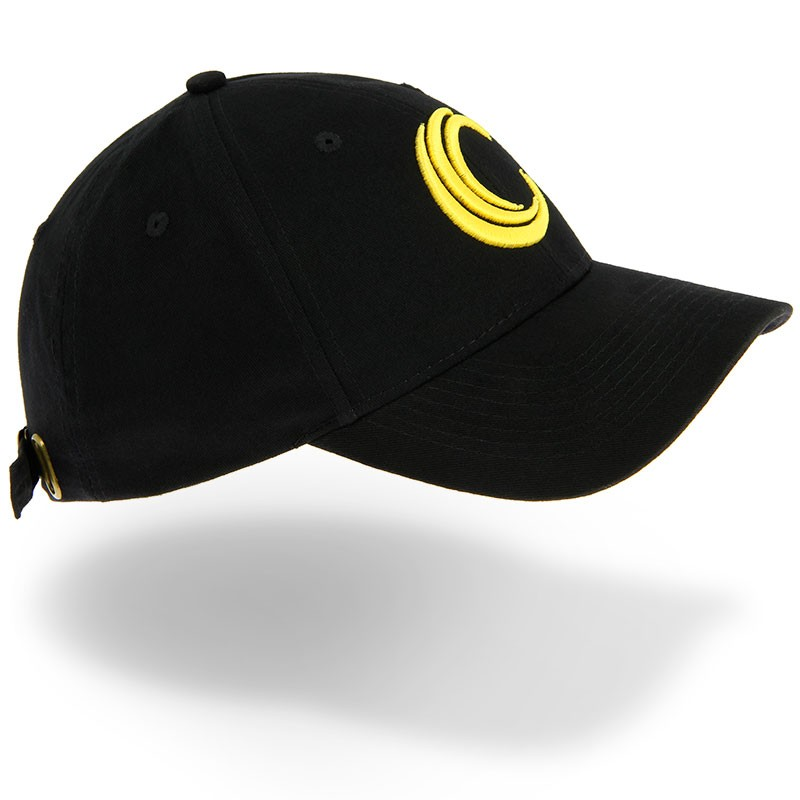 Corus Black Out Cap