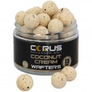 Corus 15mm Coconut Cream Wafters