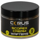 Corus 15mm Scopex Cream Wafters