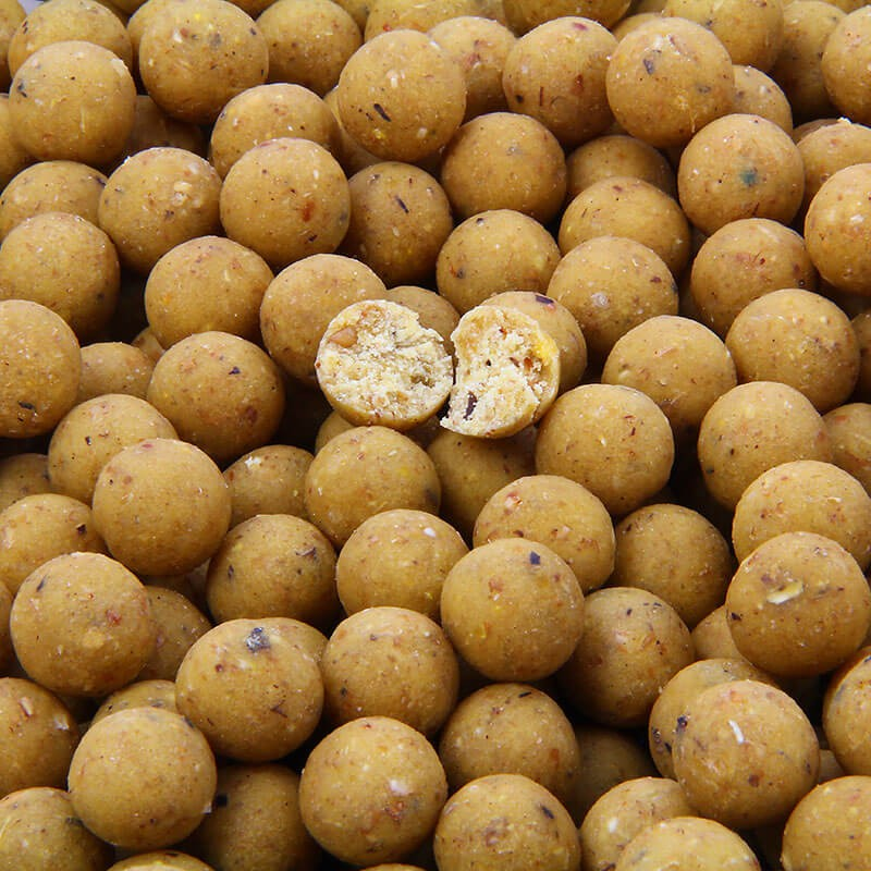 5kg 15mm BOILIES, POP UPS & GLUG SPECIAL OFFER