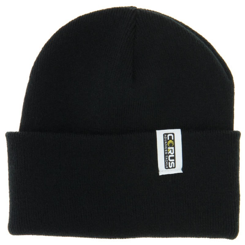Corus Black Out Beanies
