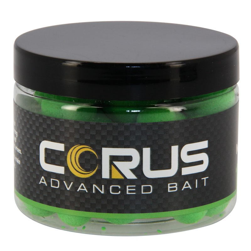 Corus Green Lip Mussel Pop Up Boilies
