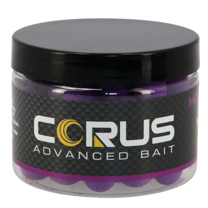 Corus Monster Crab & Halibut Pop Up Boilies