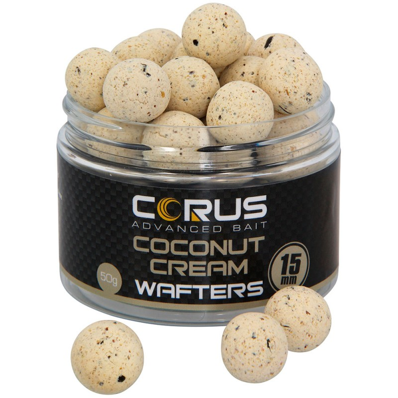 Corus Pop ups And Wafters Bundle