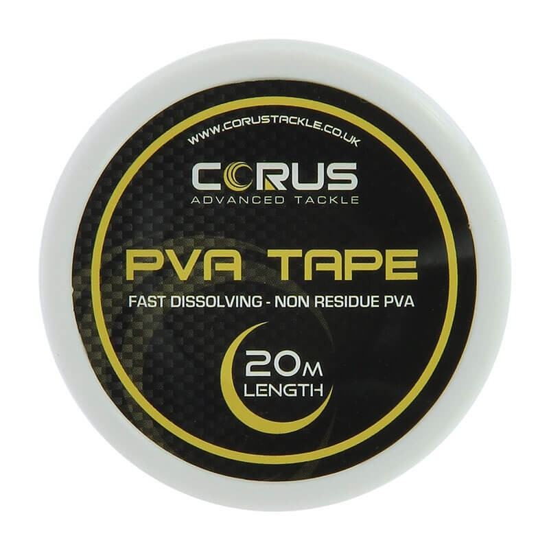 2 x PVA Tapes - 40m On Dispensers